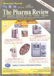 The Pharma Review - Magazine