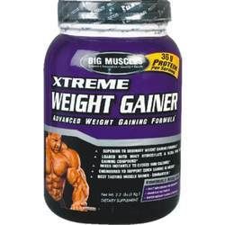 Xtreme Weight Gainer