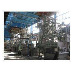 Hand Processing Machines
