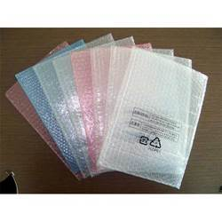Printed Air Bubble Bags