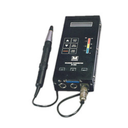 Bearing Echo Meters