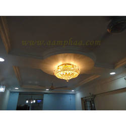 Interior Design False Ceiling Living Room