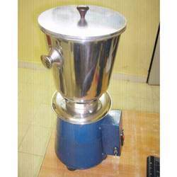 Commercial Mixer Grinder Machine