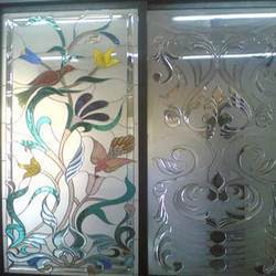 Designer Glass