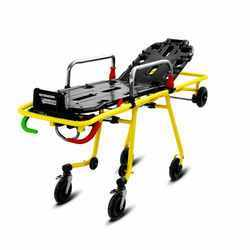 Cross Auto Loading Stretcher