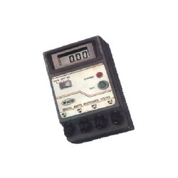 Waco Digital Earth Tester