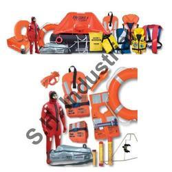 Lalizas Marine Safety Products