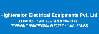 Hightension Electrical Equipments Pvt. Ltd.