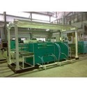 Multistage Cleaning Systems