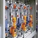 Chemical Solution Dosing Systems