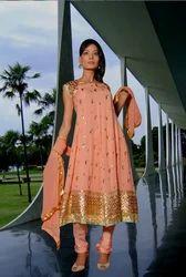 Designer+Anarkali+Salwar+Kameez
