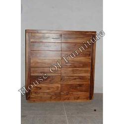 Wooden Sideboard - Wooden Furniture