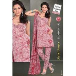 Blossom Salwar Suits