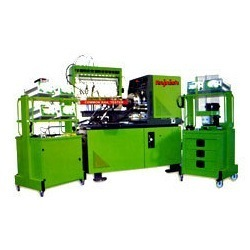 Common Rail CRDI test Equipment and Bench