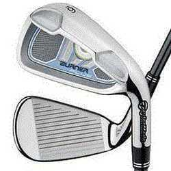Mizuno Mp 30 Steel
