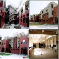 IIT Kanpur Project