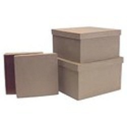 Acid Free Storage Box