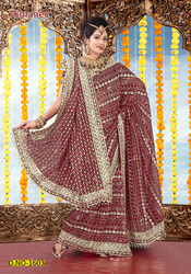 Bridal Fancy Sarees