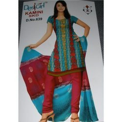 Ladies Salwar Kurta