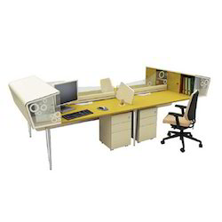 Desk Based Systems (Vurv)