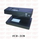 Currency Counting And Detecting Machine