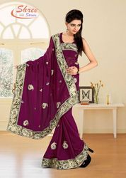 Traditional Saree