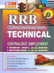 RRB Railway Recruitment Board Technical