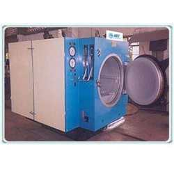 Mould Dewaxing Boiler