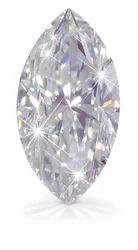 Marquise Cut Moissanite Diamond