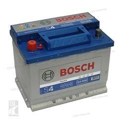 Bosch Auto Battery