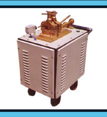 Butt Spot Welding Machine