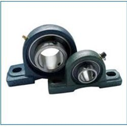 pillow blocks bearing