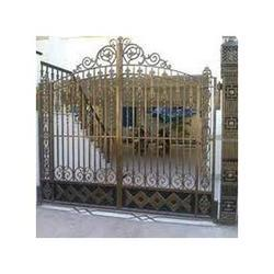 High Fashion Decorative Gates