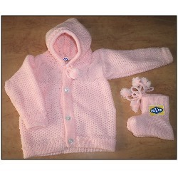 Babies Sweaters Sets
