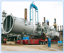 Refinery Systems