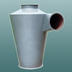 Industrial Cyclone Separators