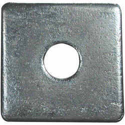 Flat Square Washers