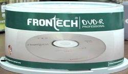 Frontech Dvd-R (50 Pcs)