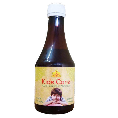 Kids Care Syrup