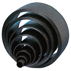 applications of hdpe pipe