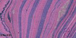 Marbled Handmade Papers