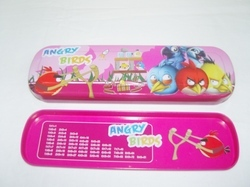 pencil box school stationery