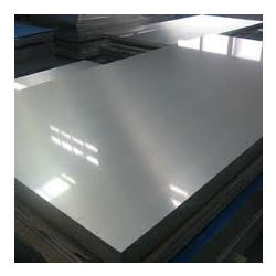 Stainless Steel Sheet 440C