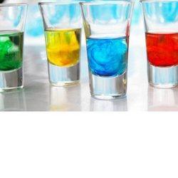 Flavor Emulsions
