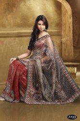 Ladies Cute Sarees