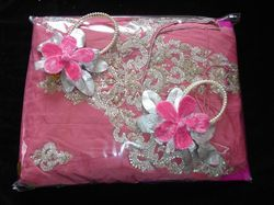 Designer Saree Pack