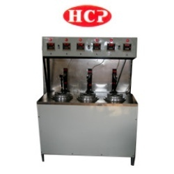 Khakra Roasting Machine