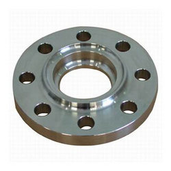 Copper Nickel Socket Weld Flange