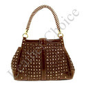 Ladies Woven Hand Bags