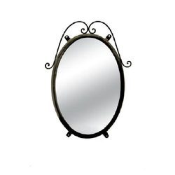 Clock Type Dressing Mirrors